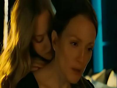 Julianne Moore Fuck Daughter In Chloe Movie