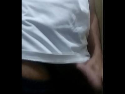 Indian uncut dick