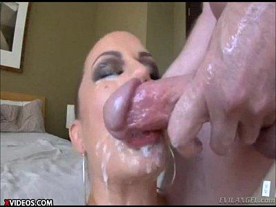 cumshot_sperm_blowjob_swallow_whore_compilation