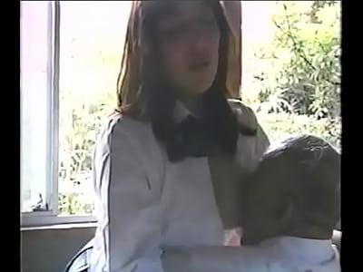 pechos de una mina adolescente para el novio robado 6