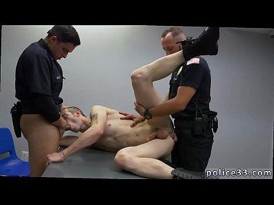#gay_interracial_threesome_uniform