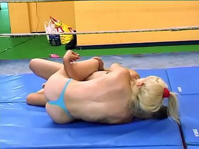 Wrestling #27233375