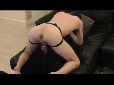 Fisting Slut