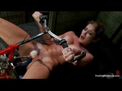 felony extreme machine orgasm