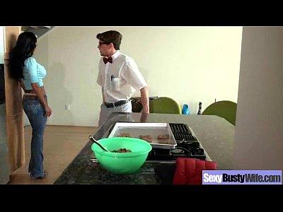 Mature Lady (ava addams) With Big Melon Tits On Sex Tape movie-06