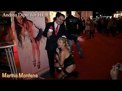 Andrea Diprè for HER - Marina Montana