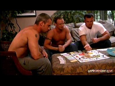 Gay, Strip, highheels, Game