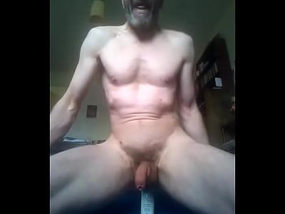 #dildo_sexy_butt_solo_gay_smooth