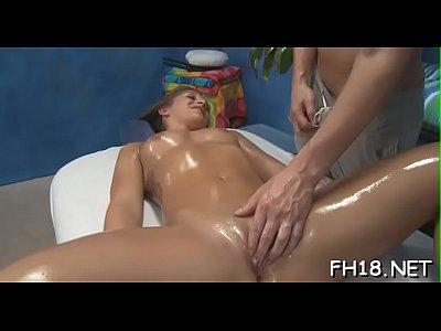 Teen (18+), hardcore, Oil, Blowjob, pussy, european, fucking, petite, Anal, rough_sex