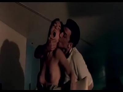 Crisitna Brondo - Entre las piernas (1999) 002
