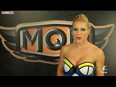 CAROLINA ALCAZAR, MAS QUE MOTOS (02.01.16)