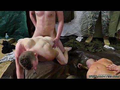 #gay_blowjob_threesome_straight_group_uniform