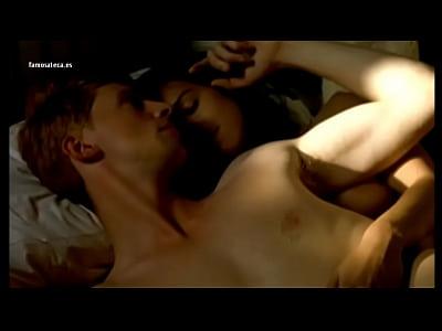 Veronica Sanchez desnuda en Al sur de Granada - famosateca.es