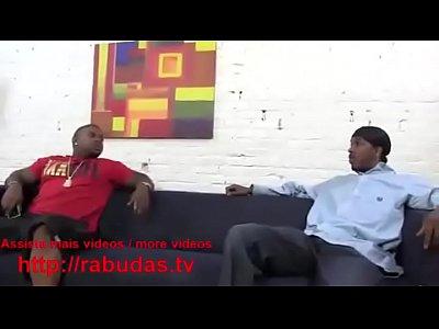 patricinha branquinha no gangbang com os negao ( video http://rabudas.tv)