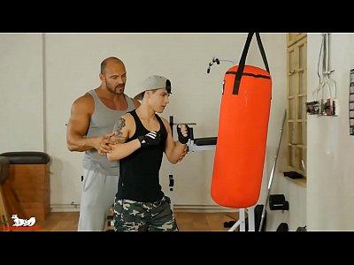 Zack Hood and Bastian Karim