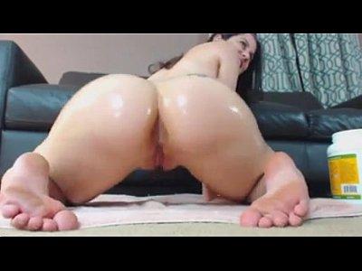 Amazing fat ass on cam - hotcamjizz.com