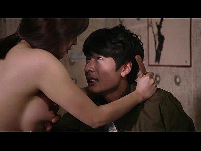 Lee EunWoo - Moebius