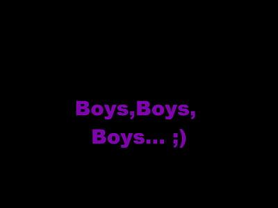 boys sabrina
