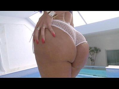 Gabrielli Bianco's epic huge dick