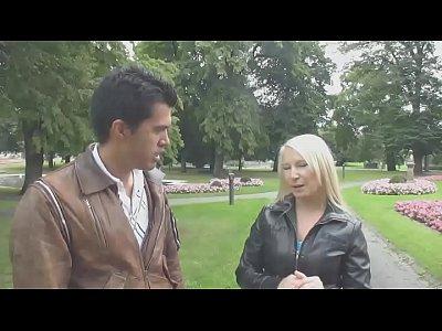 Gina Casting - Onk