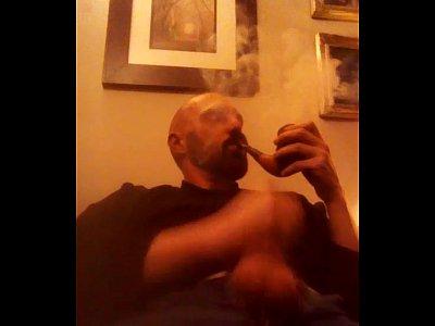 #smoking_amateur_big cock_gay_soloboy