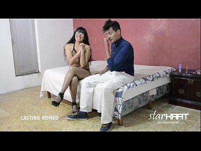 Entrevista para Casting Romeo SKPro