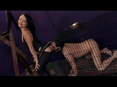 Latina Assworship xxx: Kristina Rose Femdom