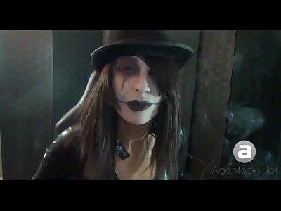 Watch Goth Smoking Styles on xxxvedio xyz | Smoking Videos on xxxvedio xyz | Page 1 |