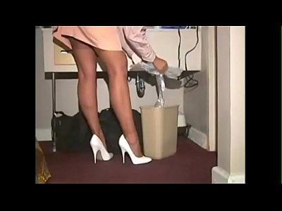 Best Mom Maid Fucking Guest. See pt2 at goddessheelsonline.co.uk