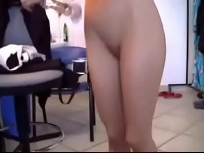 dog big boobs stivali louca