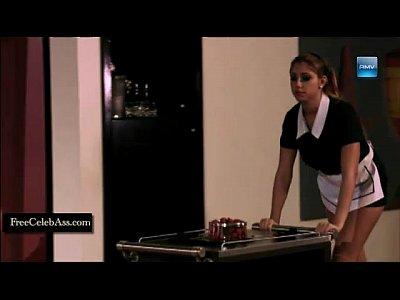 Leonela Ahumada Maid Masturbation in Tramas Ardientes Ep 07