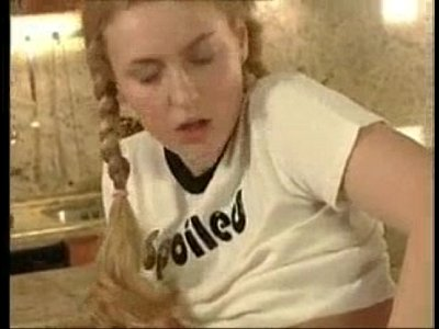 anal blonde ass girl loira posiciones