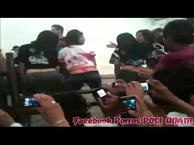 Miss Porra 35 ANIVER ODET concurso reggaeton