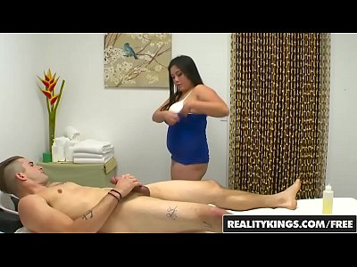 RealityKings - Happy Tugs - Jasmine Joy Nathan Bronson - Hard Rub