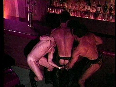 VCA Gay - Dynastud 02 - scene 3