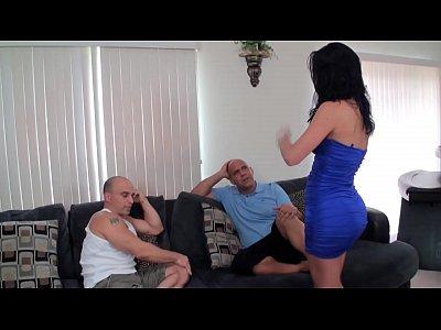 Two loads for escort Daughter (creampie & cum swallow)