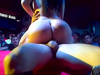Striper sexo en vivo
