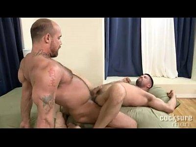 Kyle King and Jake Deckard