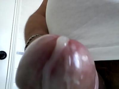 Big cum-exploding cock