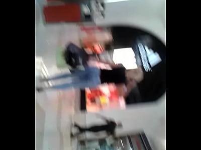 Milf culo rico mza plaza shooping 1