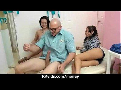 Teen (18+), Whore, Money, Gay