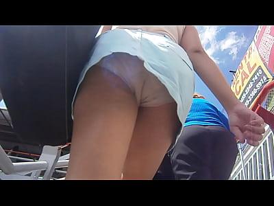 adolescente sexy