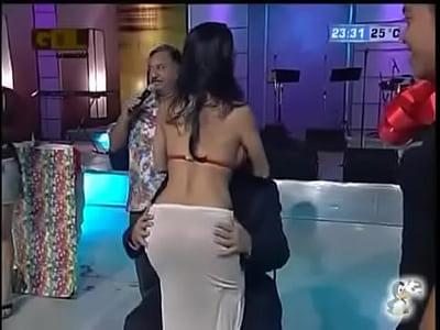 Perla Ruiz La Gitana...la zorra de méxico