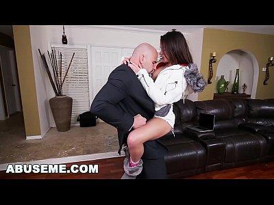 Karlie Stone The Babysitter Loves Hard Big Cock (am14969)