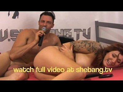 shebang.tv - BIG BROTHERS BENEDICT AKA JONNY ANGLAIS/COCKFULL & YUFFIE YULAN