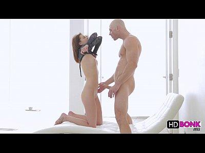 Hot Kierra gets fucked