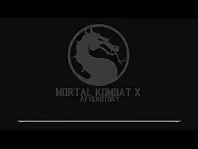 3D MORTAL KOMBAT Afterstory