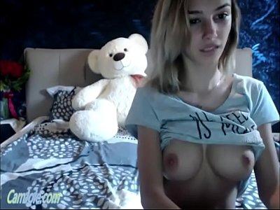 Hardcore, Blonde, Toys, masturbation, Solo, Beauty, college, Orgasm, webcam, big_tits, Exhibitionist, teen #31152337