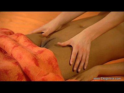 Interracial, Oil, Asian, Erotic, Massage, Indian, sensual, Couple, hd