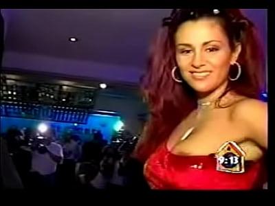 Ninel Conde Mexican Celeb Oops Nipslip